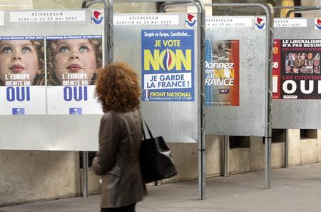 Braucht Europa einen Presserat?