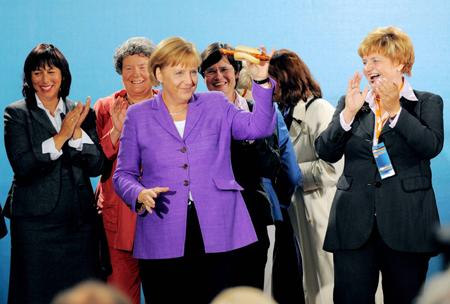 Bundestagswahlkampf oder Bratwurst am Baggerloch?