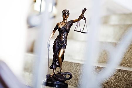 Justizberichterstattung in Forschung und Lehre